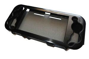 Nintendo-Switch-Lite-Console-Black-Aluminium-Metallic-Shell-Case-UK