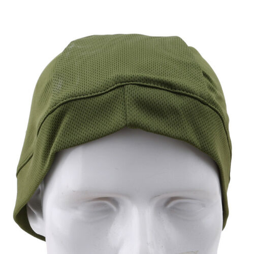 Unisex Cycling Skull Cap Bike Motorbike Helmet Liner Cap For Outdoor Hat IT