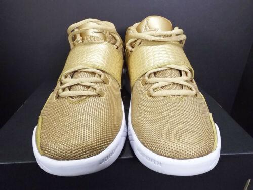 used Jordan Gold 700 7 Size Men J23 854557 Once Nike Oxvw8Px