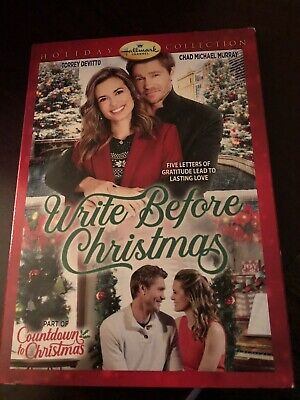 Hallmark Holiday Collection NEW Sealed