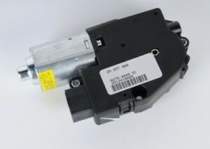 Sunroof Motor ACDelco GM Original Equipment 20827408 fits 08-14 Cadillac CTS