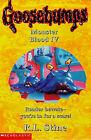 Monster Blood IV by R. L. Stine (Paperback, 1998)
