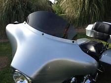 Harley 7? Dark Tint Windshield / Ultra / Electra / Street / Tri / 1996 - 2013