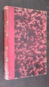 Obras-Moliere-Por-M-Auger-Tomo-VIII-Paris-1824-Desoer-Librero-Buen-Estado