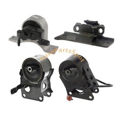 G237 For 07 08 09 10 11 12 Nissan Altima 2.5L Hydraulic Engine Motor Trans Mount