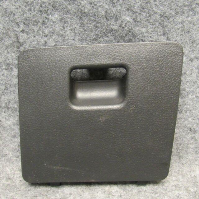 Nissan Altima Fuse Box Cover