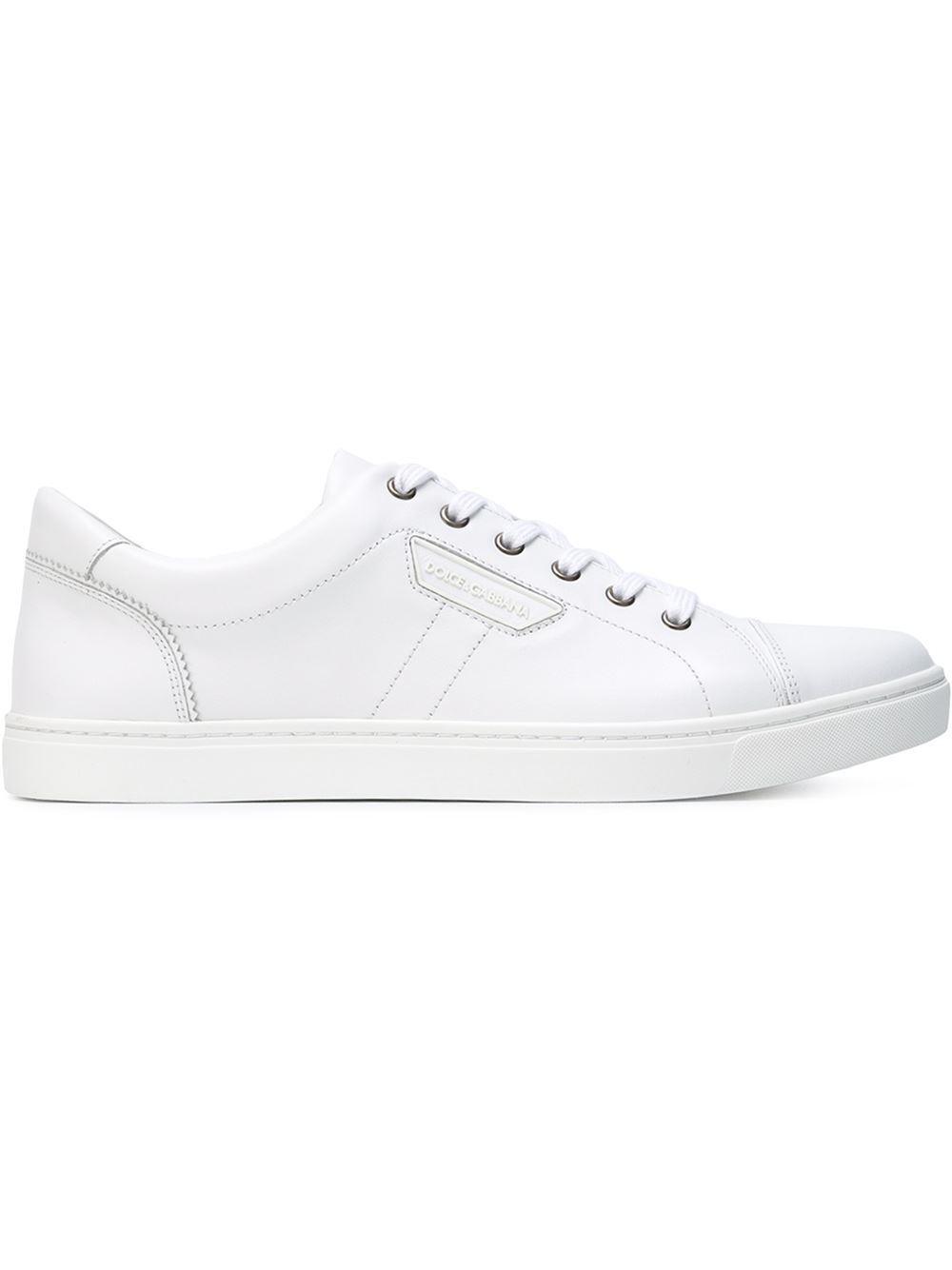 DOLCE & GABBANA Sneakers LONDON D&G 395 Zapatos  hombre  MAN Zapatos  Zapatos 100%AUT PS16 3b8eaa