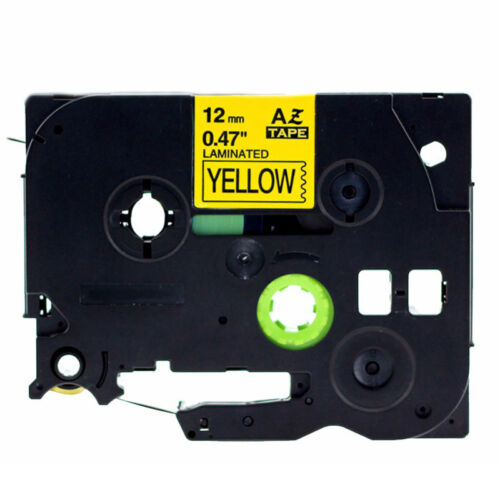 kompatibel für BROTHER P-touch TZe TZ TZE231//TZE431 Etikettierband 12mm K1