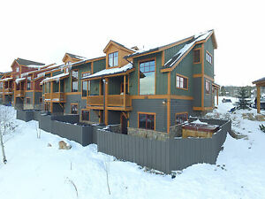Silverthorne colorado vacation rental near keystone for Keystone colorado cabin rentals