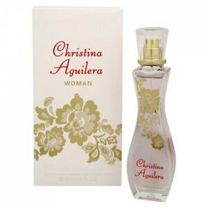 Christina-Aguilera-Woman-Edp-Eau-de-Parfum-Spray-50ml-NEU-OVP