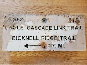 Chatham-Trails-Association-CTA-trail-sign-Eagle-Cascade-Link-Trail