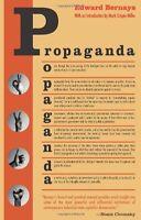 Propaganda By Edward Bernays, (paperback), Ig Publishing , New, Free Shipping on sale