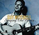 Singing the Blues [Pazzazz] [Box] by Guy Mitchell (CD, Mar-2006, 2 Discs, Pazzazz)