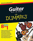 Guitar All-in-One For Dummies by Consumer Dummies (Paperback, 2009)