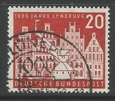 WEST GERMANY. 1956. Millenary of Luneberg Commem. SG: 1156. Very Fine Used.