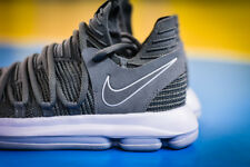 low priced 4f290 177a1 item 3 NIKE ZOOM KD10 Triple Dark Grey Reflect Silver 897815-005 Durant  MEN S 11 Shoes - NIKE ZOOM KD10 Triple Dark Grey Reflect Silver 897815-005  Durant ...