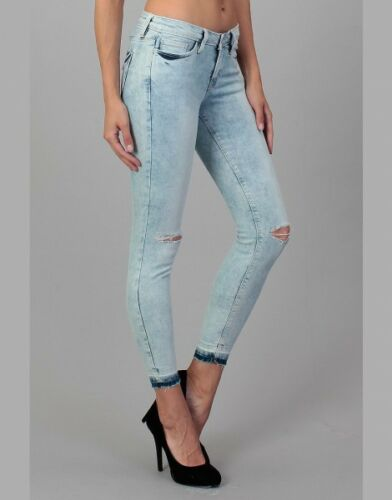4059066431422 Ankel 27 Dame Blue Gr Light Tom Tailor Jeans Jona Bukser vXBxnfqw4
