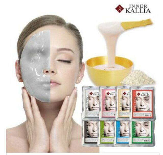 [Inner Kallia] Modelling Skin Beauty Care Mask Pack 40 gr Korea cosmetics