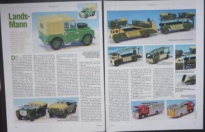Frugale Il Primo Land Rover Nel Modello In 1-76 Di Oxford... Un Modello Relazione #2011-mostra Il Titolo Originale