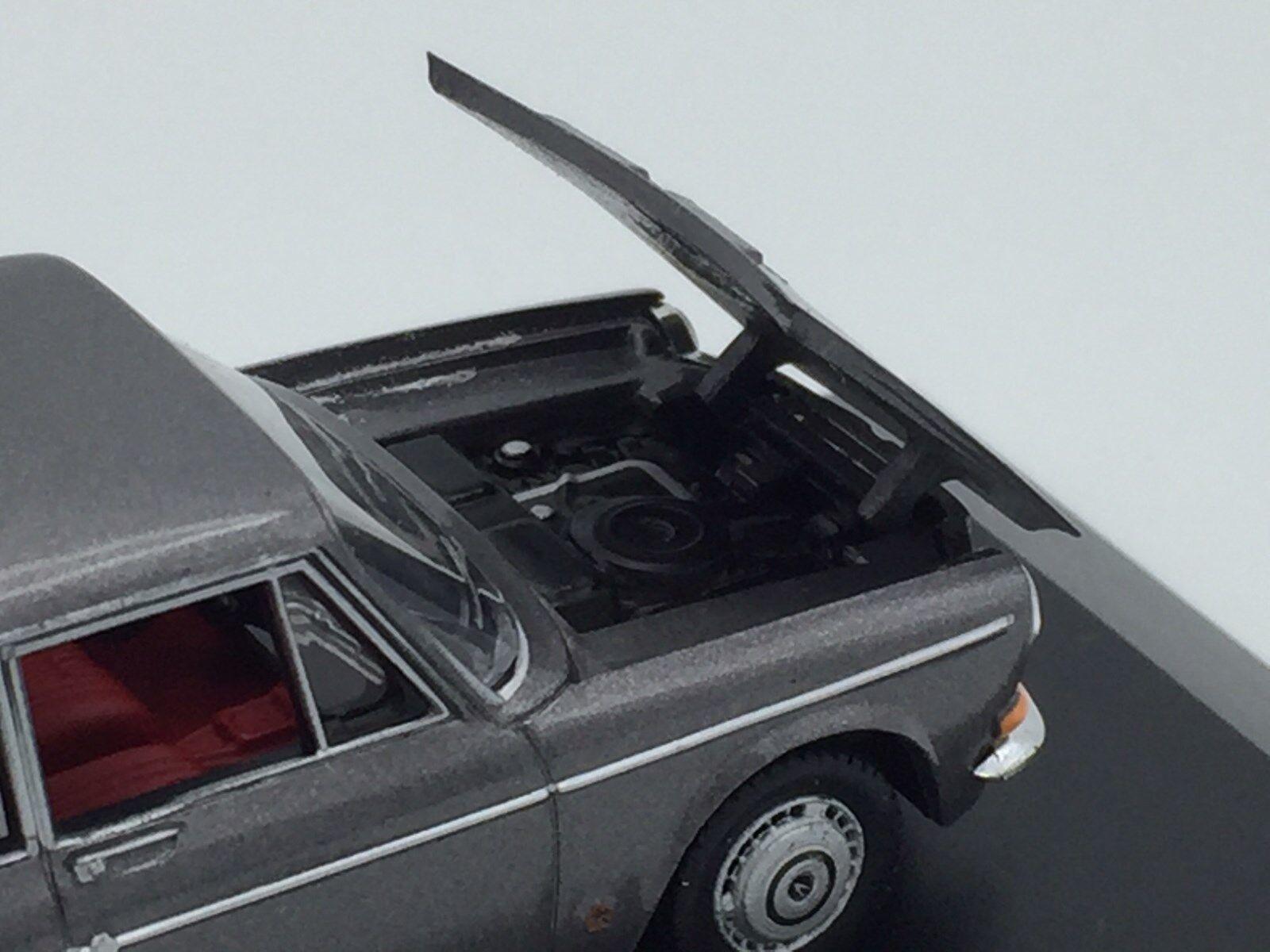 Simca 1501 1501 1501 Mayfair gris 1968 Norev 571702 1 43 6e2c7c