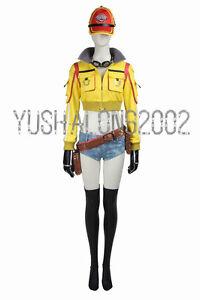 image is loading final fantasy ff 15 xv cindy aurum cosplay