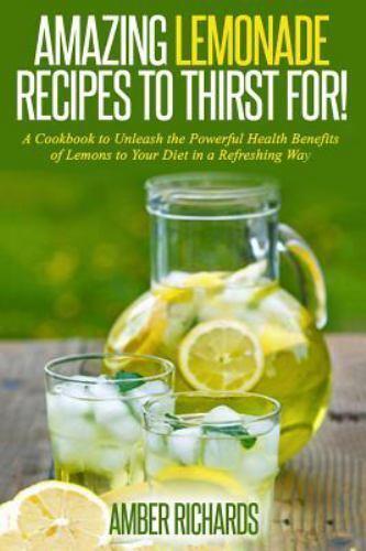 lemonade recipes                                     click here