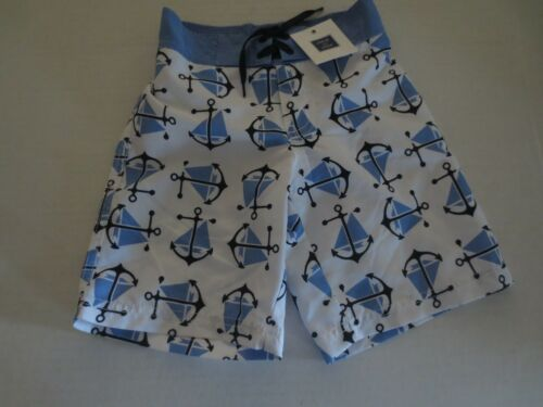 4 YEARS 6 MONTHS JANIE /& JACK LITTLE BOYS SWIM SHORTS YOUR CHOICE