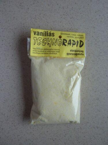 TECHNORAPID Feed Klebstoffmaterial für Grundfutter Graskarpfen Marmrkarpfen