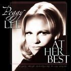 At Her Best von Peggy Lee (2013)