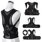 Yes Posture Corrector Elastic Band Anti Humpback Y2R3 Back Shoulder Belt Support