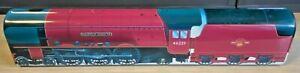 Duchess of Hamilton Train-National Railways Museum Collection-Tin Storage Box