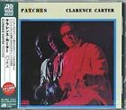 - Patches Clarence Carter CD Album