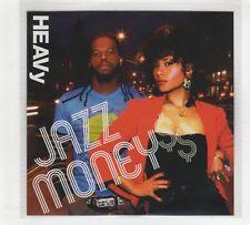 (GP818) Heavy, Jazz Money - 2007 DJ CD
