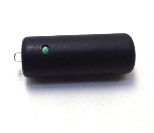 3 Pack Micro Effects Green LED Light /& Control Strobe Flash Blink 9V MELGD9V3P