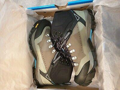 Shimano xm9 SPD shoes grey size 43