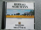 ROBERT SCHUMANN - RHENISH - CD - ALBUM