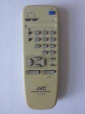 JVC TV REMOTE CONTROL RM-C485WH for C14A1EK