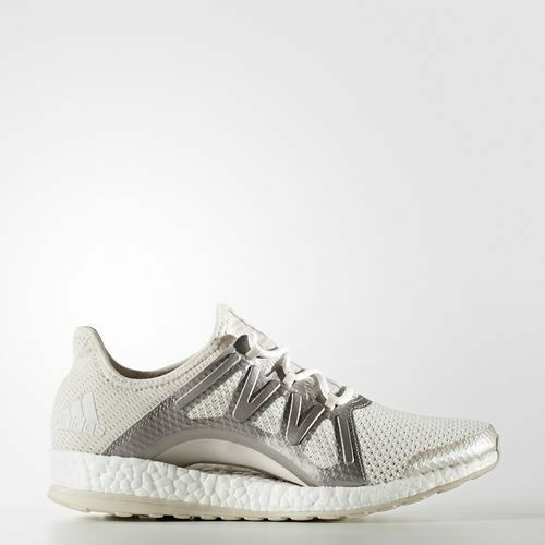 Adidas BA8268 Women Pure BOOST X Pose Running shoes white Sneakers