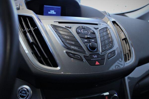 Ford C-MAX 1,6 TDCi 115 Titanium billede 10