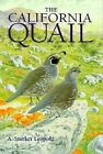The California Quail by A.Starker Leopold (Paperback, 1985)