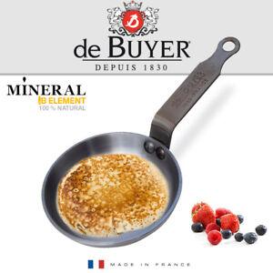 de-Buyer-Mineral-B-Element-Blinis-Pfaennchen-12-cm