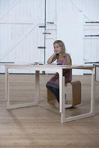 Das Bild Wird Geladen Sibis Sirch VACLAV Holz Gruen Schreibtisch Kinder 6