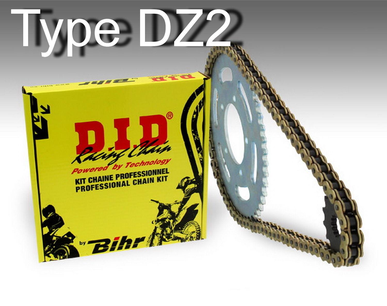 Yamaha Wr 125 Z  - Kit Cadena DID Tipo Dz2-484571  bienvenido a orden