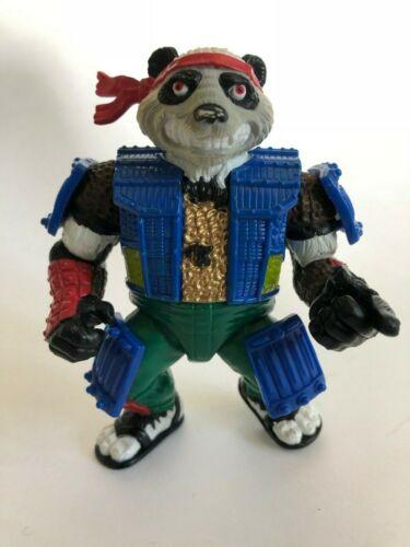 Teenage Mutant Ninja Turtles Action Figures Mirage Studios Playmates Incomplete