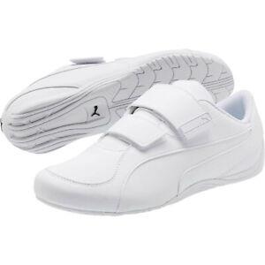 PUMA-Drift-Cat-5-AC-Men-039-s-Shoes-Unisex-Shoe-Basics