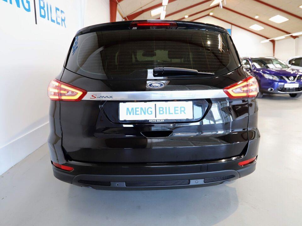 Ford S-MAX 2,0 TDCi 150 Trend aut. Van Diesel aut.