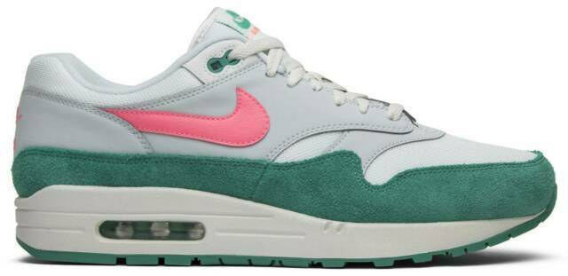 Size 9.5 - Nike Air Max 1 Watermelon 2018 for sale online | eBay