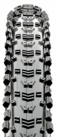 Maxxis gehäuse Aspen Exo TLR29 x 2,25 (57-622) schwarz