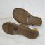 thumbnail 6 - BEARPAW Strappy Silver Sandal Size 9 Open Toe Brea  EUR 40 UK 7