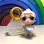 LOL-Surprise-LiL-Sisters-L-O-L-24K-QUEEN-BEE-Punk-Boi-Color-change-Doll-kid-toy thumbnail 3